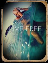 live-free